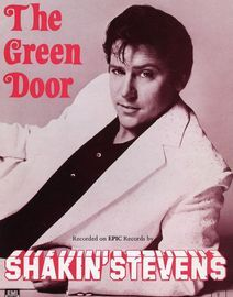 The Green Door  -  Shakin Stevens