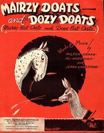 Mairzy Doats and Dozy Doats (Mares Eat Oats and Does Eat Oats) - Song