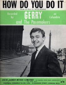 How Do You Do It - Featuring Gerry and the Pacemakers