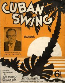Cuban Swing - Song - Featuring Jack White