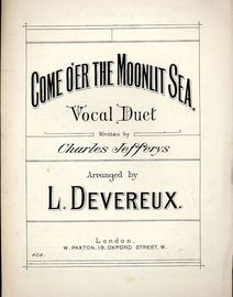 Come Oer the Moonlit Sea  - Vocal duet