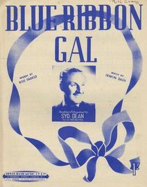 Blue Ribbon Gal - Song
