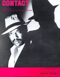 Contact - Featuring Edwin Starr