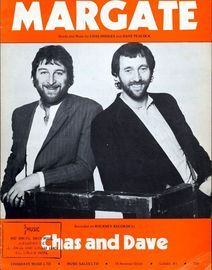 Margate - Recorded on Rockney Records by Chas & Dave