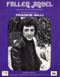 Fallen Angel - Recorded on Private Stock by Frankie Valli