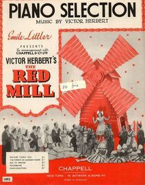 Red Mill - Piano Selection from the Emile Littler Production