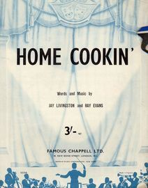 Home Cookin -  from