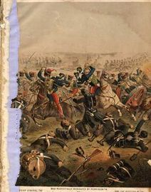 The Light Cavalry Charge - Grand Waltz - Dedicated to Officers of the Light Cavalry of Balaklava.