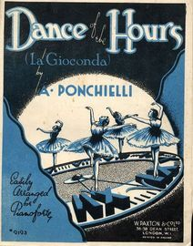 The Dance of the Hours - Suite de Ballet from