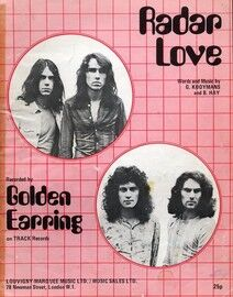 Radar Love - Featuring Golden Earring