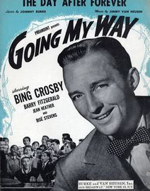 The Day After Forever - Bing Crosby in