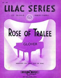 The Rose of Tralee - The Lilac series of world famous classics No. 38