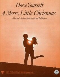 Have yourself a Merry little Christmas - Song