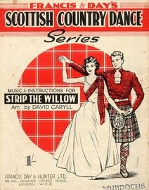 Scottish Country Dance Series -
