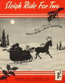 Sleigh Ride for Two - Song