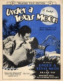 Under a Texas Moon - From the Film \