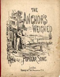The Anchors Weighed - Popular song