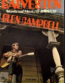 Copy of Galveston - Featuring Glen Campbell