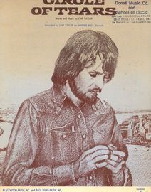 Circle of Tears - Recorded by Chip Taylor