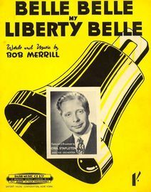 Belle Belle, My Liberty Belle - Featuring Cyril Stapleton