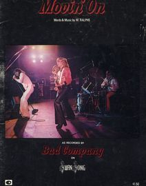 Movin' On - Featuring Bad Company