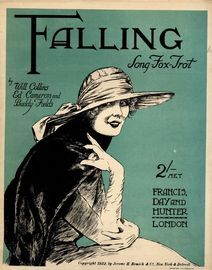 Falling, song fox-trot