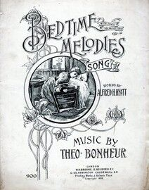 Bed Time Melodies - with Tonic Solfa