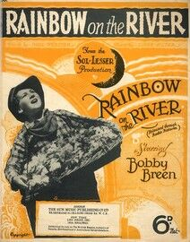 Rainbow on the River - From