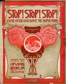 Stop! Stop! Stop! (Come Over and Love Me Some More) - Song - Featuring Houston & Kirby