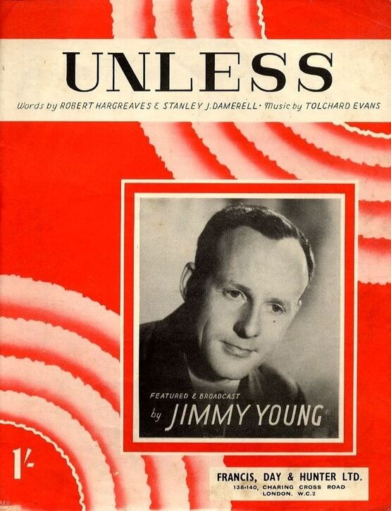 4614 | Unless -  Featuring Jimmy Young