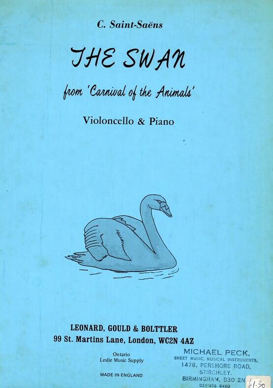 The Swan - From