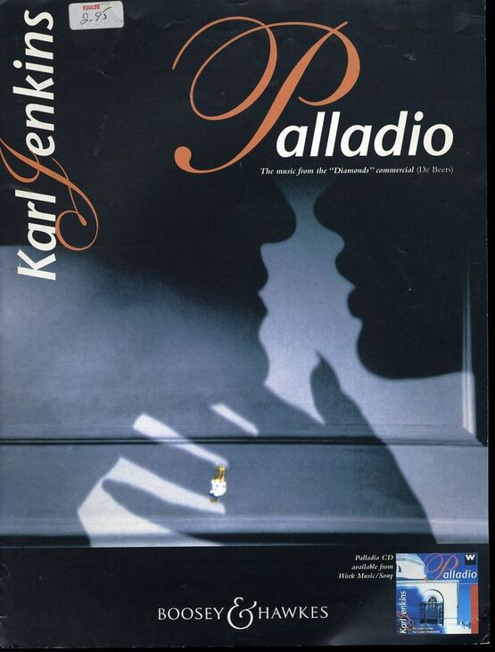 6099 | Palladio - The Music from the