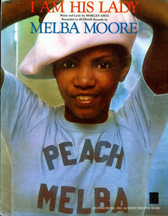 6501 | I am his Lady - Featuring Melba Moore
