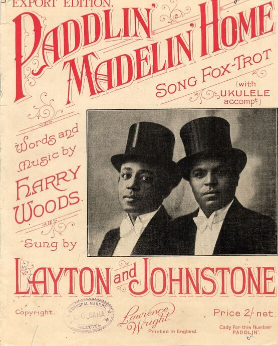 7767 | Paddlin Madelin Home - Featuring Layton and Johnstone