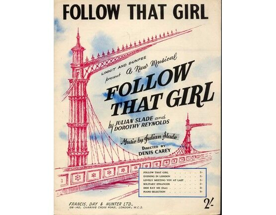 4 | Follow That Girl - from "|555|432|?|1965ad8928f1b70687c581adb3e9ea2d|False|UNLIKELY|0.3342429995536804