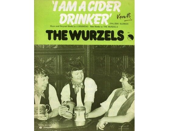 4 | I Am a Cider Drinker - Featuring The Wurzels