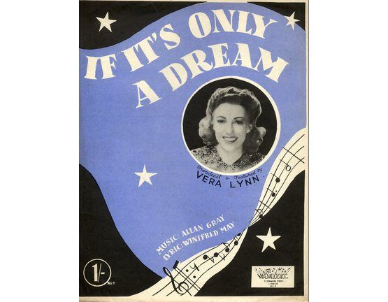 4 | If Its Only a Dream: Vera Lynn