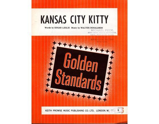 4 | Kansas City Kitty