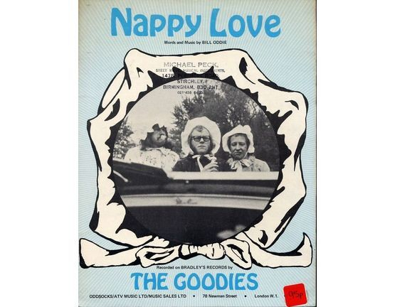 4 | Nappy Love: The Goodies