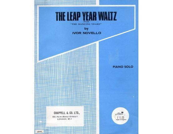 4 | The Leap Year Waltz, from "|555|432|?|39c13f2936b44919949d003b1b8cc790|False|UNLIKELY|0.3269074261188507