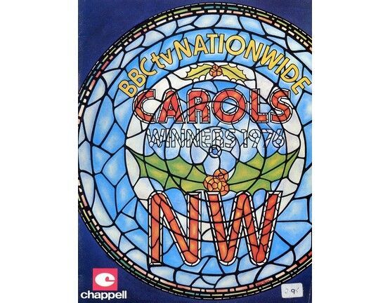 4853 | Nationwide Corals - Bob Howes and the Chorale