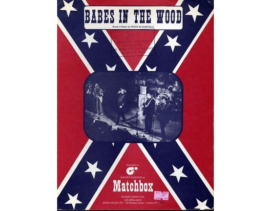 7193 | Babes in the Wood - Recorded on Magnet Records by Matchbox