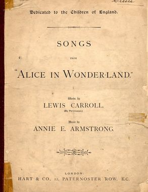 19th Century Songs Beginning With S