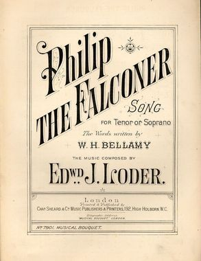 19th Century Songs Beginning With P